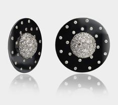 Buy Designer Earrings and Cuff Jewelry London