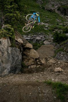 #SCOTT #mountain #bikes Voltage Freeride