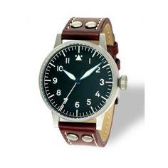 Reloj Cristal de Zafiro Laco  http://www.tutunca.es/reloj-laco-dresden-cuarzo