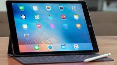 El iPad podría incluir una pantalla flexible gracias a una cubierta