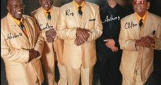 Rev. Roy Reed & the Zion Jubilees - Jesus Is All I Need (Live) - The Journal of Gospel Music