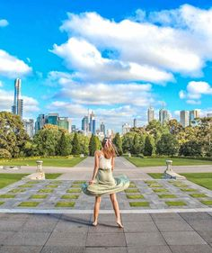 What it's like to move abroad on your own - an honest account of moving abroad alone and my five months in Melbourne - Melbourne Trip, Places In Melbourne, Carlton Gardens, Moving To Australia, Working Holidays, Work Abroad, Backpacking Asia, World Heritage Sites, What Is Like