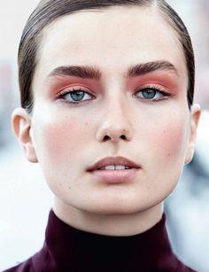 Beauty • Sally Branka - Make Up • Editorial