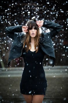 www.facebook.com/sofiakatherinephotography #creative #photography #model #rain