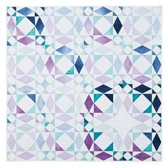 Toes In The Water Quilt Kit  | Keepsake Quilting