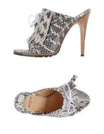 PORTS 1961 - Sandals