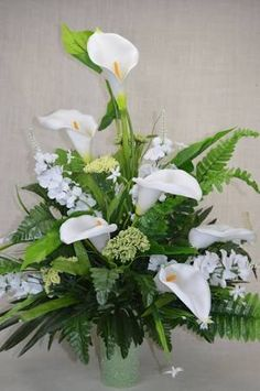 cemetery cones for flowers - Google Search