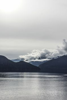 Travelling on the Sea to Sky highway (from Vancouver to Whistler)