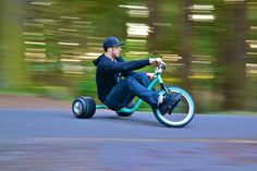 Drift Trike! See a whole playlist of Drift Trike videos at https://www.youtube.com/watch?v=f74N7r9nLB0&list=PLvWcx85VUF15D-LuN5KnOBOVlfYI4wMkl