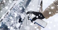 Early morning, after a long cold night, is the typical time to find a frozen car door, house or store lock. A common mistake people make is using hot water on the lock, but this can lead to serious problems. Here's a much better solution #LocksmithLife #LockTip #NYCLocksmith #EmergencyLocksmith