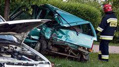 Co robić gdy sprawca wypadku drogowego nie ma OC?