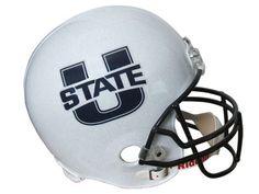 """Utah State Deluxe Replica\""""Aggies"""""""