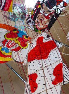 2011 Kite Battle - Lee Baker