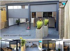 Het is officieel #herfst. Is uw #huis al klaar voor de natte en koude periode die komen gaat? Laat u inspireren op www.jvszonwering.nl  #zonnescherm #veranda #zipscreen #zonwering #jvszonwering #zonweringsproducten #onlinebestellen