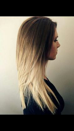 When my hair gets long enough I'm definitely doing this.