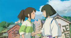 Studio Ghibli releases HD images | 3DArt
