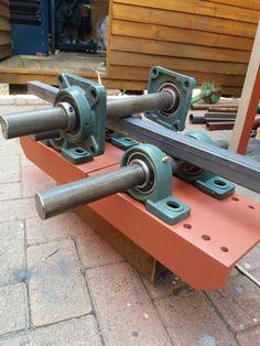 Metal Bending Tools, Metal Working Tools, Metal Tools, Welding Table, Metal Welding, Forging Metal, Metal Art Projects, Welding Projects, Metal Fabrication Tools