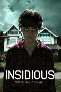 Watch Insidious Full-Movie