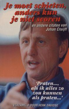 Johan Cruijff Shared Picture