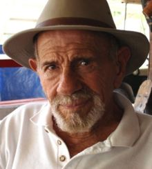 Jacque Fresco (born March 13, 1916), is a self-educated structural designer, architectural designer, philosopher of science, concept artist, educator, and futurist. His interests span a wide range of disciplines including several in philosophy, science, architecture and engineering.[4] Fresco writes and lectures extensively on his view of subjects ranging from the holistic design of sustainable cities, energy efficiency, natural resource management, cybernated technology, advanced automation...