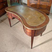 19th Century French Antique Parisian Desk