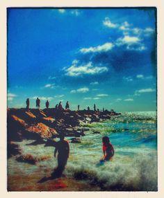 Topaz Jetty Redondo Beach: #redondobeach #redondobikepath #jettyfishing #topazjetty #redondobeach #southerncalifornia #californiacoast #pch #highway1 #losangeles #ilovela #brucebeanphotography  #instafollow  #tagforlikes #followback #love #instagood #photooftheday