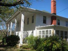 Home of Sgt. Alvin C. York