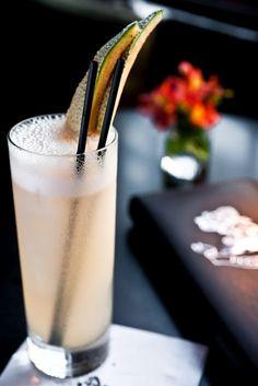 Greenmarket Mellon Ball #cocktails c/o Pegu Club NY #liquor