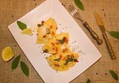 Einladung zum Essen: Bella Italia No. 1: Ravioli alla casa