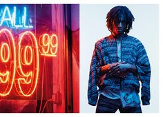 Lower East Side NYC on Behance