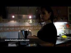 Sopa Cremosa na Bimby • Luisa Alexandra • www.luisaalexandra.com - YouTube