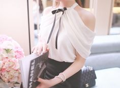 This top is really lovely~!