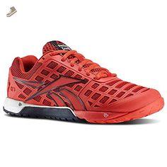 Reebok - R Crossfit Nano 30 - V61669 - Color: Red - Size: 5.5 - Reebok sneakers for women (*Amazon Partner-Link)
