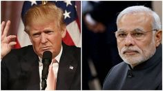 PM Modi To Be The First World Leader To Have WH Dinner With Trump; Brief Information About PM Modi's US Visit –