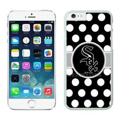 http://www.xjersey.com/chicago-white-sox-iphone-6-cases-white03.html Only$21.00 CHICAGO WHITE SOX #IPHONE 6 CASES WHITE03 #Free #Shipping!