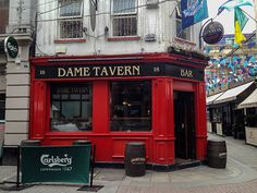 Top Dublin Pubs You Need To Visit - The Aussie Nomad