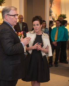Private Shopping Event at Halls with Designer Kate Spade Valentine
