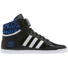 new style eff3b fe6b8 adidas Women s Centenia Hi Shoes   adidas UK Adidas Dame, Adidas Shoes,  Trainers,