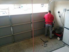 Garage Door Repair Sugar Land - Contact At (832) 454-3432 Or  Visit -  http://ezohd.com