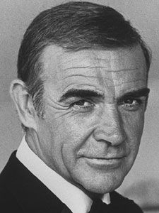 Sir Thomas Sean Connery   (25 August 1930) - Scottish actor and producer
