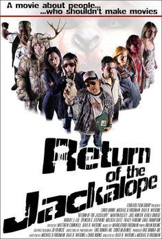 Return of the Jackalope 2006