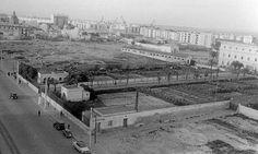 El desarrollo del barrio de San José