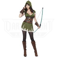 Buy Adult Lady Robin Hood Costume, available for Next Day Delivery. Gather your Merry Women for your next Medieval Fancy Dress Party in our Adult Lady Robin Hood Costume. Adult Costumes, Costumes For Women, White Costumes, Woman Costumes, Pirate Costumes, Couple Costumes, Toddler Costumes, Princess Costumes, Group Costumes