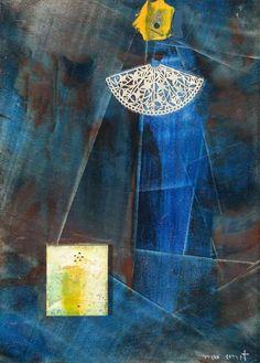 Max Ernst – Tribute to Velasquez, 1965