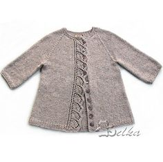 Ravelry: Project Gallery for Cove Cardigan pattern by Heidi May