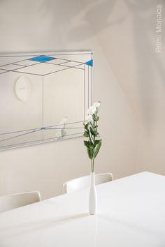 Simple, minimal, decor