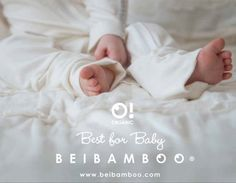 BEIBAMBOO: Super soft, eco-friendly clothing for preemies, babies, toddlers, kids - Organic and Healthy for baby and the environment. Crowdfunding now on MsGenuity! #ProjectKids CLICK TO SEE!