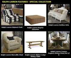 Ralph Lauren Features at  www.PacificHeightsPlace.com