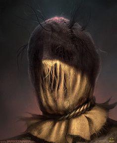 Creative Digital Art by James Zapata