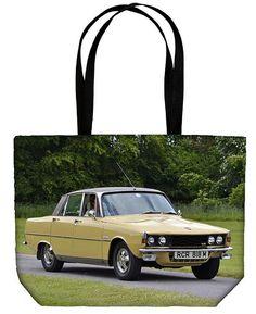Rover P6, Brown Canvas, Car Photos, Poplin Fabric, Photo Library, Canvas Tote Bags, Gifts In A Mug, Mustard, Shopping Bag